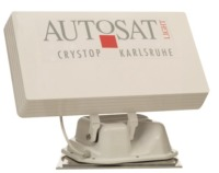 Crystop AutoSat Light v2 Satellite System